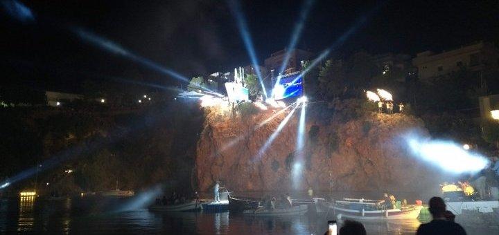 4ο ετήσιο Agios Nikolaos Cliff Diving 2019, αποτελέσματα