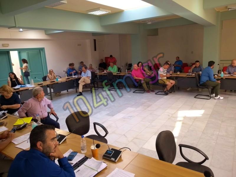 Ειδική συνεδρίαση για σχολεία αντί της επιτροπής διαβούλευσης