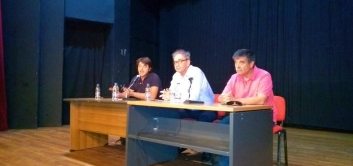 Προ-συζήτηση για τη σχολική στέγη στον Άγ. Νικόλαο