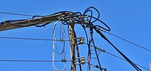 Διακοπή ηλεκτρικού ρεύματος, Κριτσά, Καλό Χωριό, Πρίνα