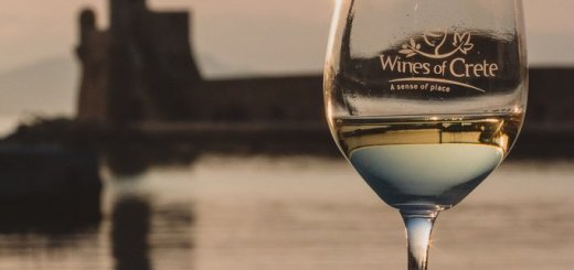 έκθεση Κρητικού κρασιού ΟιΝοτικά στα Χανιά, 24-25 Φεβρουαρίου 2018