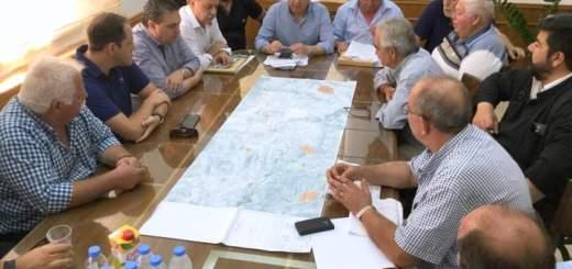Δρόμος Γάζι - Ανώγεια, οι Ανωγειανοί παραχωρούν τα χωράφια τους