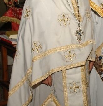 Μνημόσυνο μακαριστού Ιερέως Στυλιανού Πατεράκη