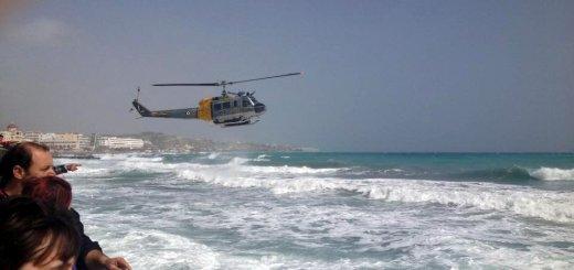 Ιεράπετρα ελικόπτερο