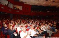 φεστιβάλ θεάτρου