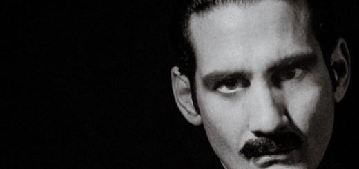 Νίκος Καζαντζάκης ακρόαση για την ταινία