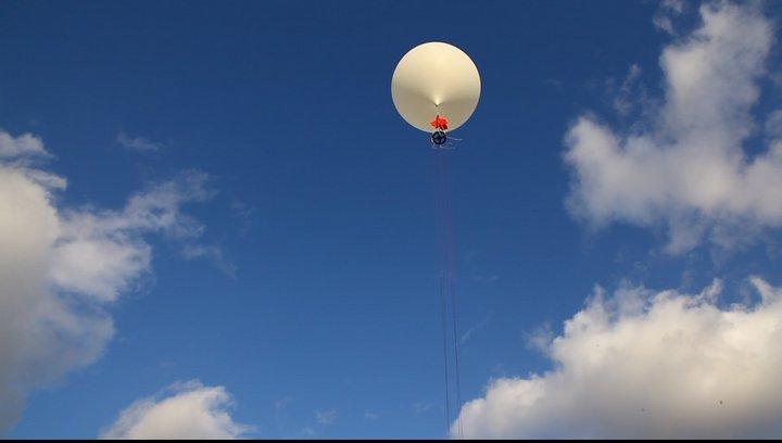 Η δεύτερη πτήση του Μανούσου στο διάστημα είναι γεγονός!