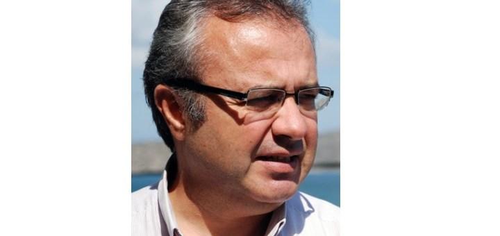 Δήλωση του Πολιτικού Μηχανικού Κωστή Μαυρικάκη