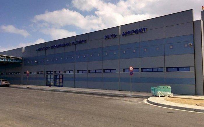 Αεροδρόμιο Σητείας συζήτηση με τη Fraport μόνο με συμμετοχή του δήμου
