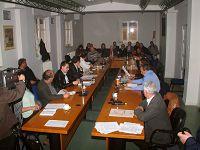 Νομαρχιακό Συμβούλιο