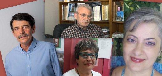 Υποψήφιοι βουλευτές ΣΥΡΙΖΑ στο νομό Λασιθίου
