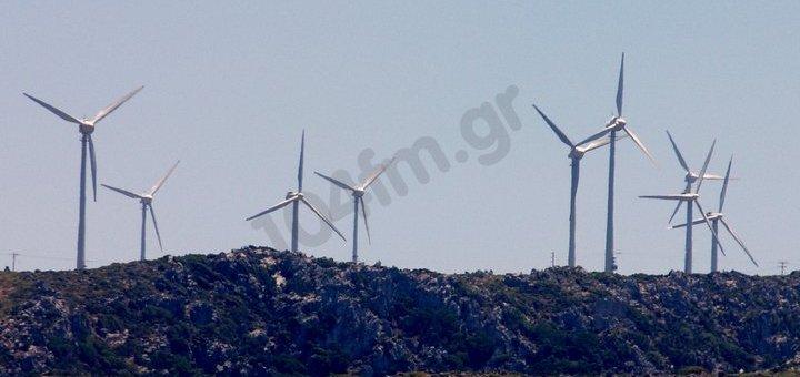 Πράσινη ενέργεια καταλήστευσης του λαού