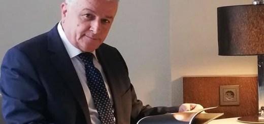 Ο Γιώργος Πελεκανάκης για τις επιπτώσεις του κορωνοϊού στον τουρισμό