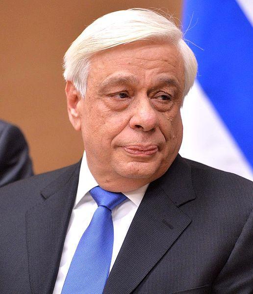 ο πρόεδρος της δημοκρατίας στη Κάρπαθο