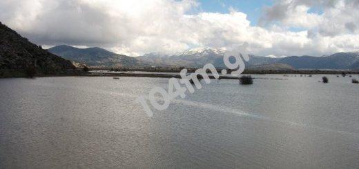 1η Αναθεώρηση Σχεδίου Διαχείρισης Λεκανών ΑπορροήςΠοταμών του Υδατικού Διαμερίσματος Κρήτης (EL13)