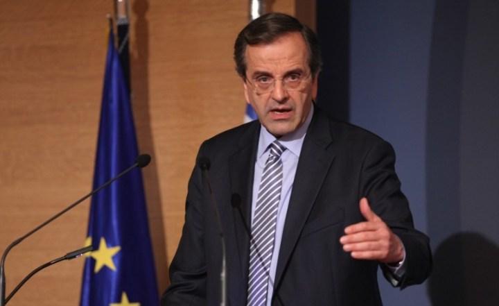 Εάν εκλεγεί Πρόεδρος ο κος Δήμας, τότε θα μιλάμε για colpo grosso του  Πρωθυπουργού ο οποίος πλέον αδιαμφισβήτητα θα έχει την απόλυτη κυριαρχία