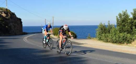 Παγκόσμιο πρωτάθλημα ποδηλασίας δημοσιογράφων, 3η μέρα