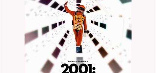 2001, η Οδύσσεια του Διαστήματος, από τη λέσχη Κινηματογράφου