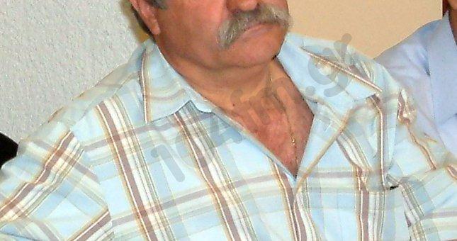 Δήλωση στήριξης Γρηγόρη Πεδιαδίτη στο Νίκο Κοκκίνη