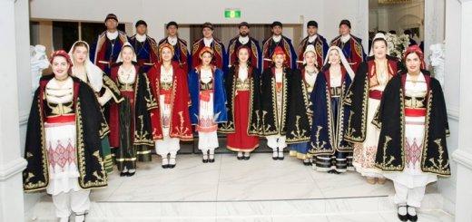 Επιστροφή στη ρίζες,η νεολαία της Παγκρήτιας ένωσης Μελβούρνης στη Κρήτη