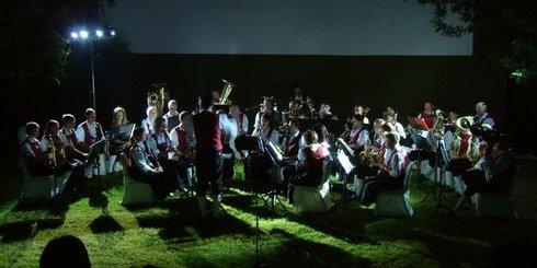 Vollmaringer orchestra