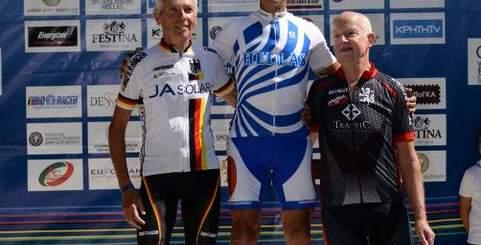Παγκόσμιο πρωτάθλημα ποδηλασίας δημοσιογράφων, ολοκλήρωση