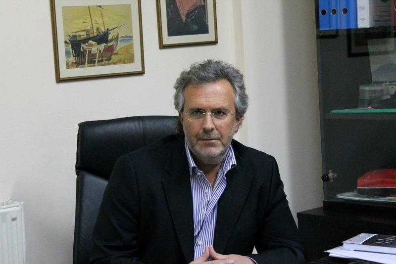 Πρόταση Ζερβάκη που υπερψηφίστηκε από το Περιφερειακό Συμβούλιο