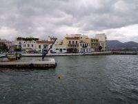 λιμάνι Αγίου Νικολάου, έδρα του Λιμενικού Ταμείου Λασιθίου