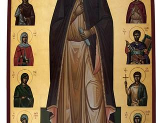 Αγία Φωτεινή Ιεράπετρας, Ιερά πανήγυρη