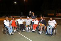 Οι αθλητές