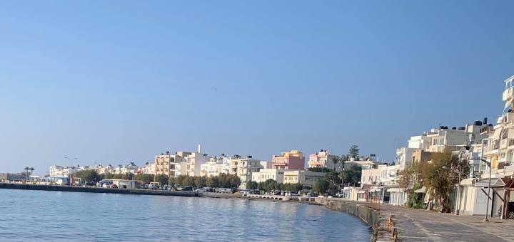Αναστέλλεται η εκτέλεση πρωτοκόλλων κατεδάφισης στο παραλιακό μέτωπο της Ιεράπετρας