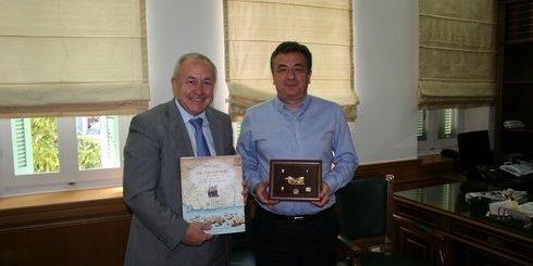 Volodimir Αρναουτάκης