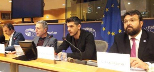 Στις Βρυξέλλες η διαφθορά στον αθλητισμό, στην Ελλάδα οι εξελίξεις!
