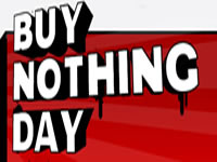 buy nothing day1