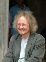 Oystein Sevag