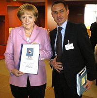 Merkel, Χατζημαρκάκης