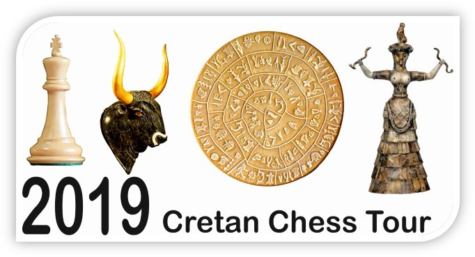 Cretan Chess Tour, Επαέ παίζουμε σκάκι!