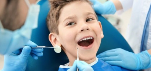 Δωρεάν οδοντιατρική περίθαλψη στα παιδιά