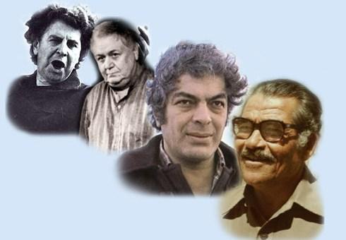 μερικοί από τους κορυφαίους έλληνες συνθέτες