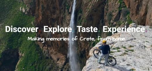 CretefromHome για την στήριξη του κρητικού τουρισμού