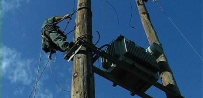 Διακοπή ηλεκτρικού ρεύματος από Γλύμματα, ως Κριτσά, Κρούστα, Φανερωμένη
