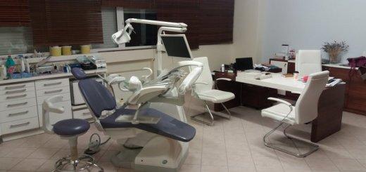 Επανα λειτουργία Οδοντιατρείου νοσοκομείου Αγίου Νικολάου