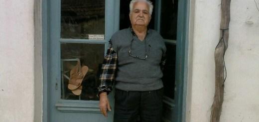 Γιώργης Δετοράκης, όταν χαθεί κι ο τελευταίος τεχνίτης …