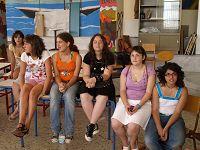 Μαθήτριες μέλη της προσπάθειας