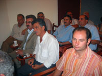 Από τη συνάντηση