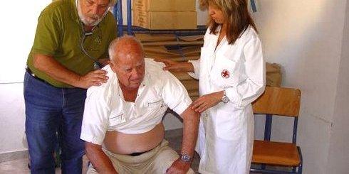 γιατροί Γαύδος