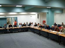 Δημοτικό Συμβούλιο Αγίου Νιολάου