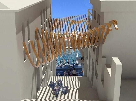 ECOWEEK Κρήτη 2016, δημόσιος χώρος και τουρισμός σ' έναν πλανήτη
