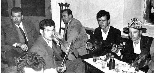 Μανώλης Επιτροπάκης, από τους τελευταίους, λαϊκούς μουσικούς της παλιάς γενιάς