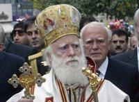Ειρηναίος, νέος Αρχιεπισκοπος Κρήτης
